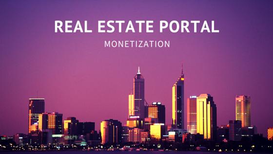 Portal-Monetization